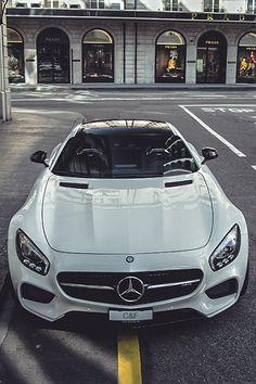 carbonandfiber: Mercedes-AMG GT S
