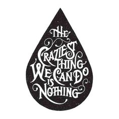 Tattly tattoos for good: Purchases support Charity Water.