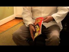 Dudley's Dental Magic Video