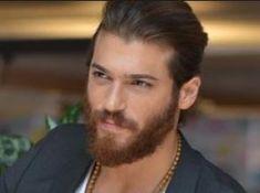Can Yaman « Celebrity Age Beyond The Lights, Flatscreen, It Movie Cast, Music Film, Turkish Actors, Series Movies, Chris Hemsworth, Bearded Men, Gorgeous Men