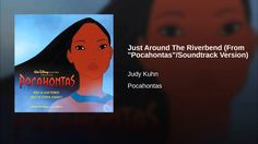 "Just Around The Riverbend (From ""Pocahontas""/Soundtrack Version)"