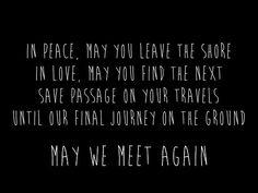 May we meet again by Sorenza