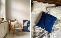 Beautiful cushions made with traditional craft techniques in stunning hues. The post Oaxaca to Copenhagen: Textiles from Añil Studio appeared first on Scandinavia Standard.