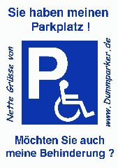 DUMMPARKER.DE Photography, Speeding Tickets, Parking Space, Stupid, Earth, Photograph, Fotografie, Photoshoot, Fotografia