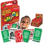 Chaos Card Game- The game of changing rules