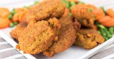 Las koftas son una especie de albóndigas fritas que se cocinan en la India. Se preparan a base de lentejas autóctonas, llamadas dal masoor. ¡Buenísimas!