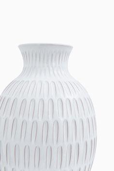 anna lisa thompson swedish ceramics