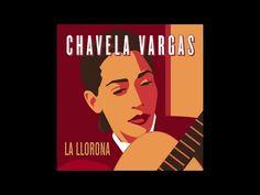 Chavela Vargas - La Llorona - YouTube