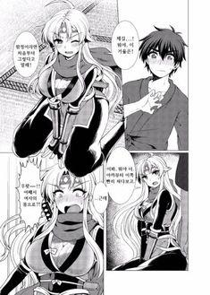 닌자가 여자가되는망가 : 네이버 블로그 Hue, Funny Times, Art Station, Art Memes, Thing 1, Art Reference Poses, Anime Artwork, Manga Drawing, Fantasy Girl