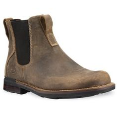 Timberland Men's Mount Washington City Chelsea Boots - Moss Brown 14 - Regular Timberland, http://www.amazon.com/dp/B007S0A06O/ref=cm_sw_r_pi_dp_rFS1qb1FS3TT3