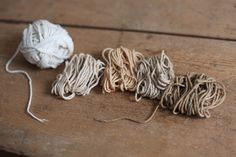 Natural Dyeing With Coffee And Tea | Free People Blog #freepeople