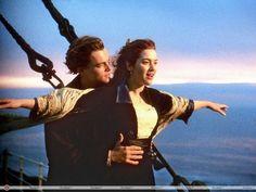 Titanic In 3D Movie Stills