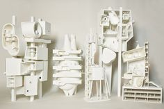 A New Model of Architecture | Architect Magazine | Exhibitions, Installation