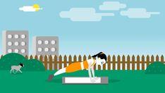 Há um exercício simples que tonifica abdominais, pernas e rabo ao mesmo tempo