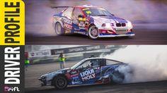 DRIVER PROFILE: Дмитрий Нагула - Nissan 200SX и BMW E36