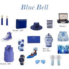 Blue Bell on MinkSunday.com Today!