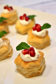 Holiday Cheesecake Bites 7
