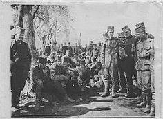 Der Ersten Weltkrieg 1914-1918 Serben, Kriegsverbrechen von sterreichisch-ungarischen (Kroaten + Bosniaken) bulgariche und das Deutsche Reich (Pegio Belgrade) Tags: serbia ww1 belgrade corfu 1weltkrieg gouvia
