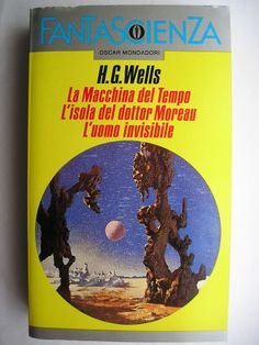 [SPS] My review of The Island of Dr. Moreau by H.G. Wells