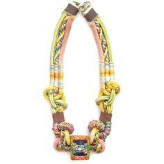 Alex & Lee VIN168 Necklace ($1,300) ❤ liked on Polyvore