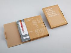 Graphic design, photography and packaging for the communication of the paper product line by Prodir, Swiss producer of promotional writing instruments. Client: Prodir Year: 2012 Related projects