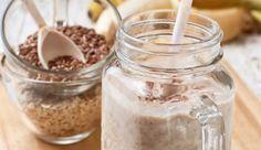 : Shakes sind ideal, wenn Sie zwischen den Mahlzeiten Hunger haben. Ob fruchtig oder süß, entscheiden Sie
