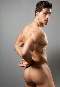 Model david costa fitness