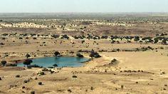 Suryagarh, Jaisalmer :The land of dunes