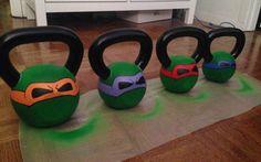 Kettlebell Exercises For WomenMake Your Own Kettlebell – A DIY Guide - Kettlebell Exercises For Women