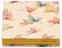 PAUL & JOE Papillons de Printemps for Spring 2016 Paul Joe, Beauty News, Spring Summer 2016, Makeup Trends, Papillons, Spring