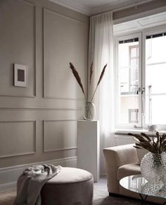 New Living Room, Home And Living, Living Room Decor, Bedroom Decor, Home Interior Design, Interior Architecture, House Rooms, Living Room Designs, Home Decor