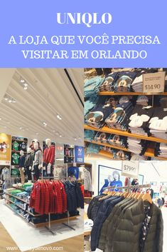 Disney Springs, Uniqlo, Disney Parque, Miami Orlando, Disney Illustration, Shop Usa, Disney Cartoons, Disney Art, Travel Usa