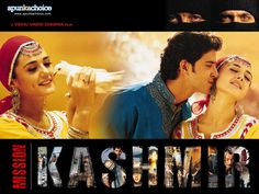 """Search Results for """"mission kashmir movie wallpapers"""" – Adorable Wallpapers Hrithik Roshan, Movie List, I Movie, Bollywood, Preity Zinta, Madhuri Dixit, Movie Wallpapers, India, Dancer"""
