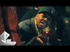 Rocaine - 44 (Official Video) Shot by @JerryPHD - YouTube
