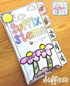 Prefixes, Suffixes and a FREEBIE Just for YOU! – Simply Skilled Teaching Prefixes, Suffixes and a FREEBIE! Click through for language arts teaching resources for grade! – Simply Skilled in Second Reading Centers, Reading Skills, Teaching Reading, Literacy Centers, Phonics Reading, Reading Response, Reading Groups, Reading Workshop, 2nd Grade Ela