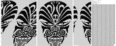 Anastasija Krylowa Beaded Jewelry, Handmade Jewelry, Bead Crochet Rope, Brick Stitch, Bead Weaving, Beaded Embroidery, Beading Patterns, Anastasia, Seed Beads