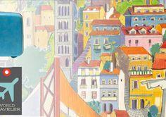 Excusas para viajar: citas culturales en Europa #Lisboa