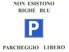 PARCHEGGIO  SENZA  RIGHE  BLU   -   Bed and Breakfast  L'Antica Rosa di Anna  -  Via Lorenzo Bonincontri, 21  -  Tel.  3895325869  -  Idoneo per disabili - Non esistono barriere architettoniche