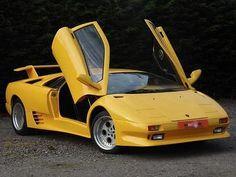 LAMBORGHINI DIABLO PONTIAC KIT CAR in Cars, Motorcycles & Vehicles, Cars, Lamborghini | eBay