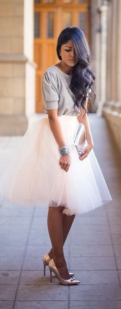 Love this whole outfit WHIMSICAL Walk In Wonderland - Fashion Jot- Latest Trends of Fashion