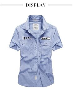 Chemise Texas Spirit été 2019 AFS Jeep manches courtes Italian Mens Fashion, Casual Outfits, Men Casual, Bike Style, Summer Shirts, Jeep, Bike Fashion, Texas, Short Sleeves