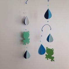 Paper Crafts, Drop Earrings, Creema, Decor, Decoration, Tissue Paper Crafts, Paper Craft Work, Papercraft, Drop Earring