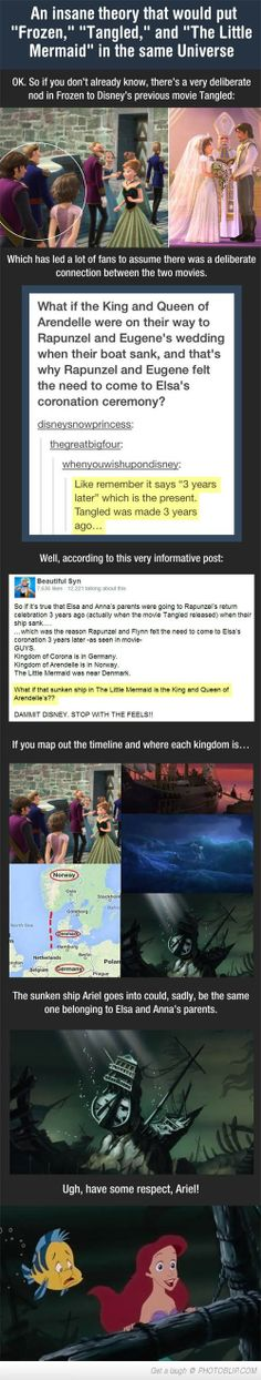 After Reading This, You Will Never Watch Them The Same Way Again