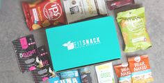 I want a Fit Snack Box! #FitSnack #Winning #pickme @fitsnack