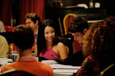 """#TheFosters 3x11 """"First Impressions"""" - Mariana and Jesus"""