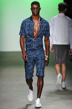 Asaf Ganot Spring/Summer 2016 – New York Fashion Week Mens - http://olschis-world.de/  #Menswear #NYFWM #AsafGanot