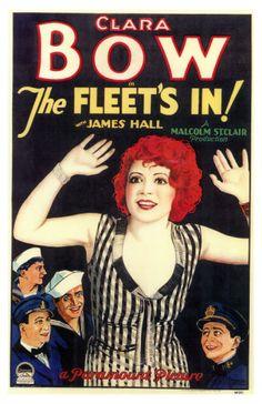 1928: The Fleet's In