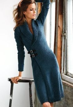 Tall Fashion Tips .Tall Fashion Tips Beautiful Outfits, Cool Outfits, Indian Fashion, Womens Fashion, Petite Fashion Tips, Knitted Coat, Knitting Designs, Knit Dress, Dress To Impress