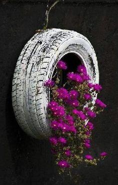 Idea for gardens!!