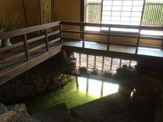 Kitchen of the Samurai.